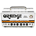 Guitar Amp Head Orange Dual Terror Head