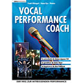 Libros didácticos PPVMedien Vocal Performance Coach