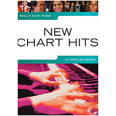 Music Sales Really Easy Piano New Chart Hits « Notenbuch