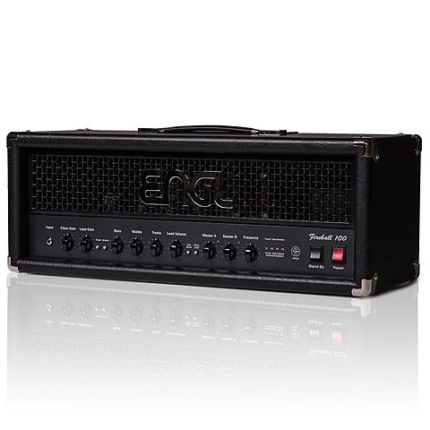 Tête ampli guitare Engl Fireball 100 E635