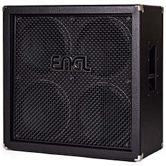 Engl E412VG-B Vintage Black gerade « Pantalla guitarra eléctrica