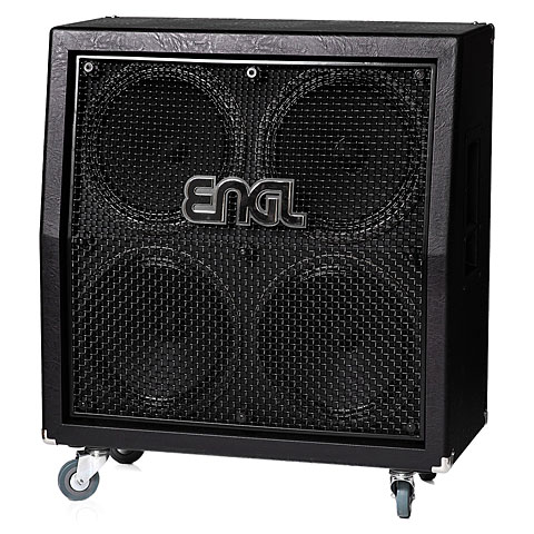 Engl E412VS-B Vintage Black schräg