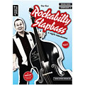 Instructional Book Artist Ahead Rockabilly Slapbass