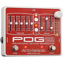 Electro Harmonix POG2 « Pedal guitarra eléctrica