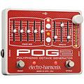 Effets pour guitare électrique Electro Harmonix POG2