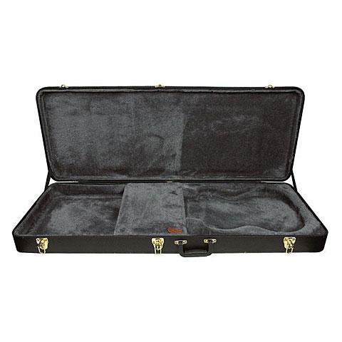 Koffer Electr. gitaar Epiphone 1275 Doubleneck