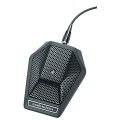 Audio-Technica U851R « Microphone