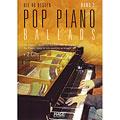 Recueil de Partitions Hage Pop Piano Ballads 2