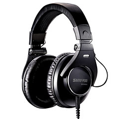 Shure SRH840 « Auriculares