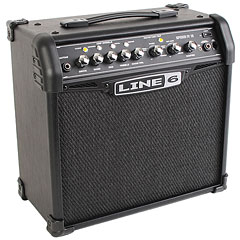 Line 6 Spider IV 15 « Guitar Amp