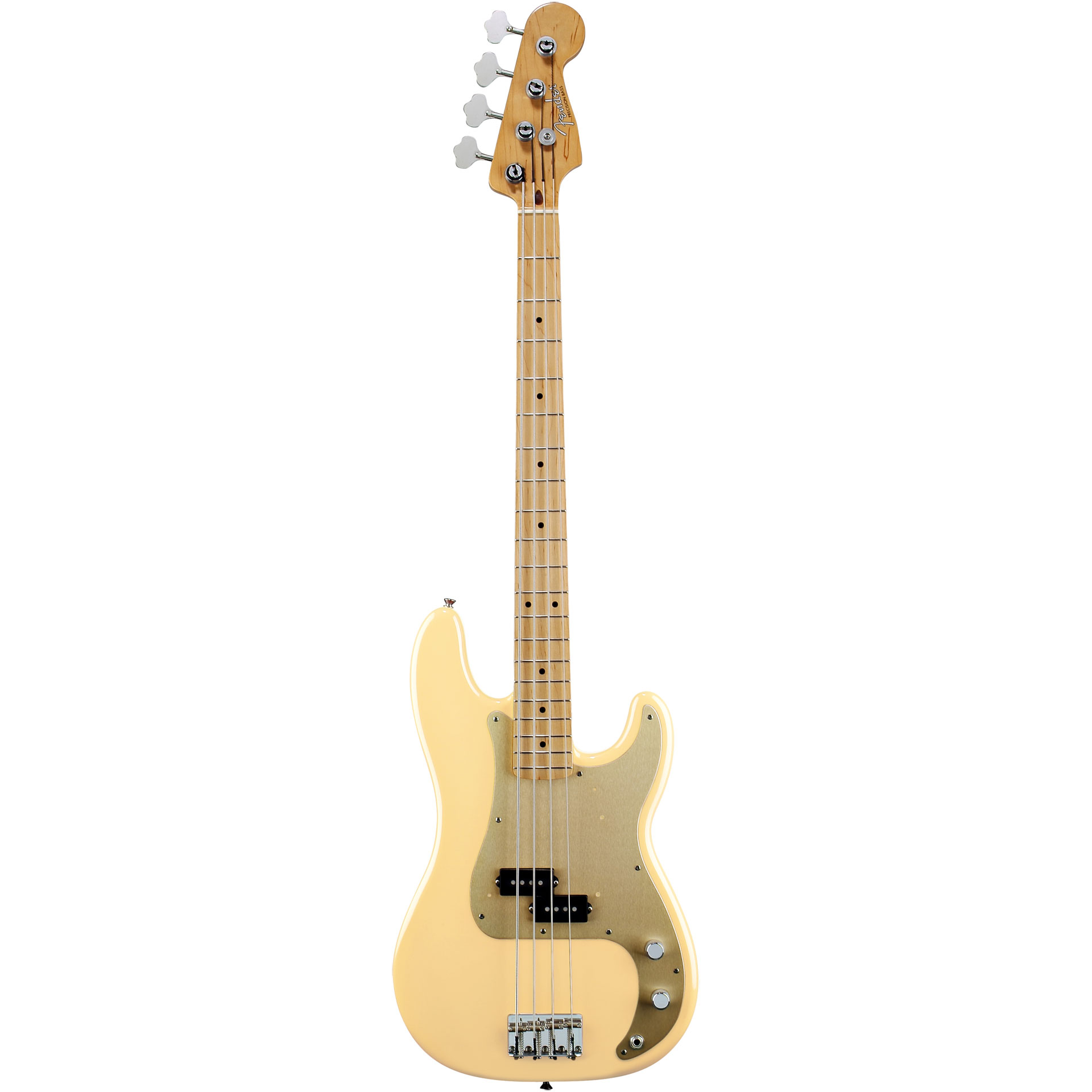 Fender classic series 39 50s precision hb electric bass guitar for Classic house bass
