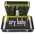 Pedal guitarra eléctrica Dunlop KH95 Kirk Hammett Signature Cry Baby Wah