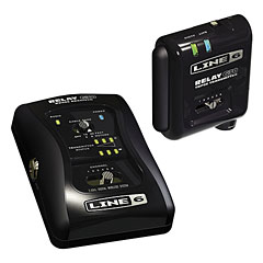 Line 6 Relay G30 « Wireless Gitaar Systemen