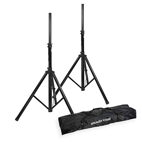 Accesorios altavoces Adam Hall Stands SPS 023 SET