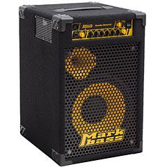 Markbass CMD 121H « Amplificador bajo eléctrico