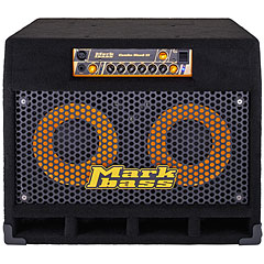 Markbass CMD 102P « E-Bass-Verstärker