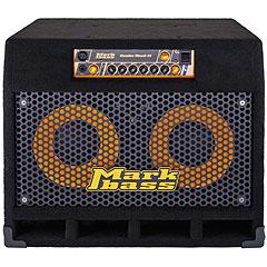 Markbass CMD 102P « Amplificador bajo eléctrico