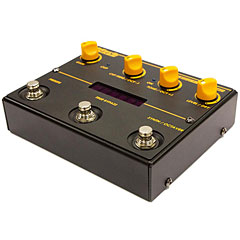 Markbass Super Synth « Bass Guitar Effect
