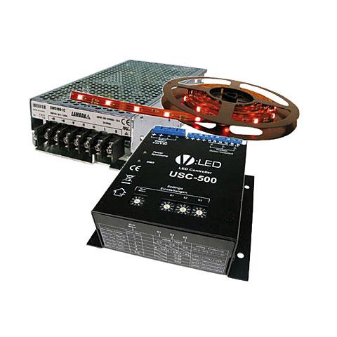 V:LED Flex LED RGB Bundle 1