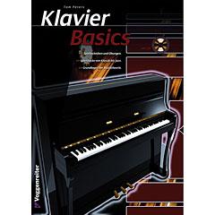 Voggenreiter Lehrbuch Voggenreiter Klavier Basics « Lehrbuch