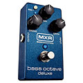 Bass Guitar Effect MXR M288 Bass Octave Deluxe