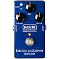 Efekt podłogowy do elektrycznej gitary basowej MXR M288 Bass Octave Deluxe