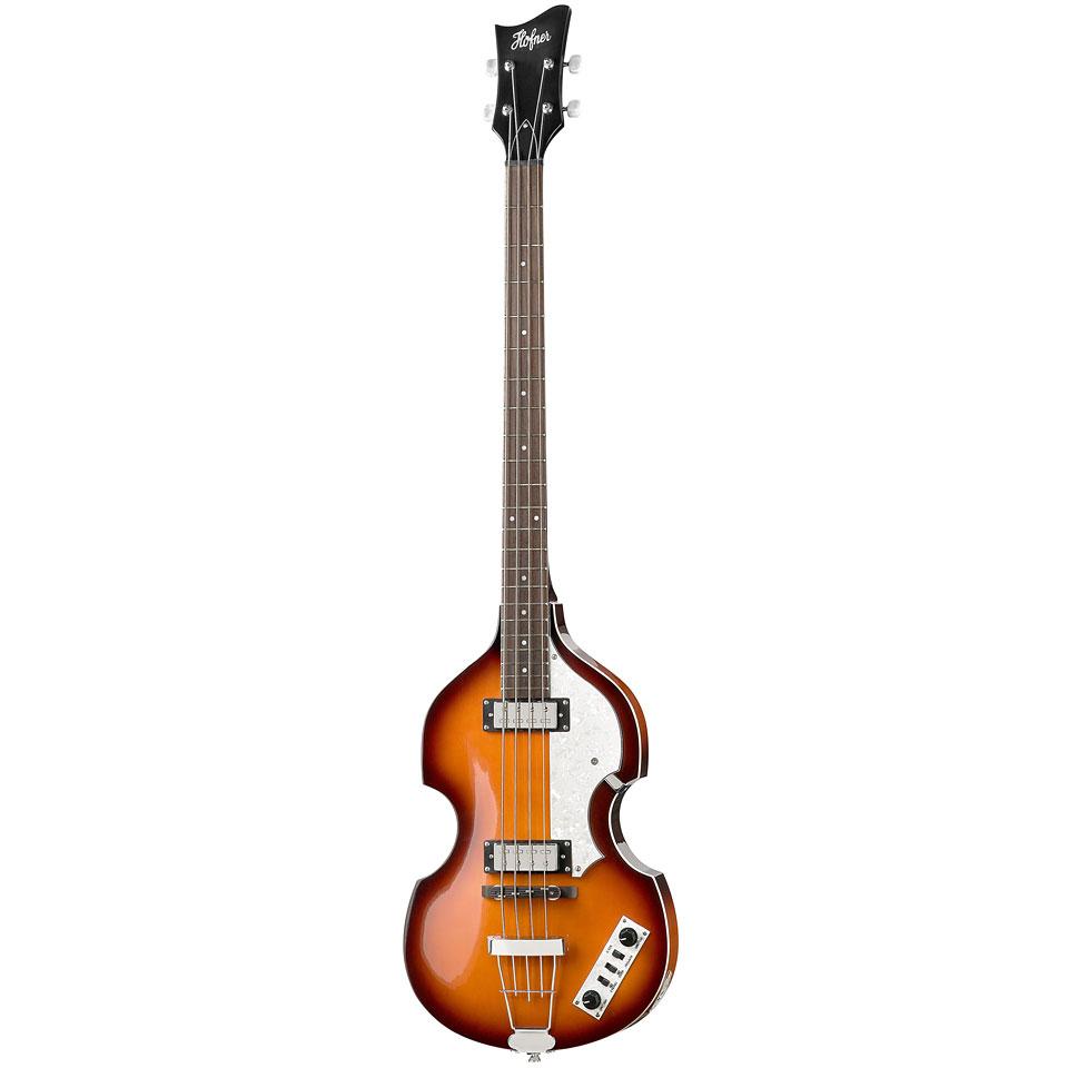 h fner ignition beatles bass vsb electric bass guitar. Black Bedroom Furniture Sets. Home Design Ideas