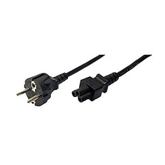 Multiform Power Cable C5 2 m « Netzkabel