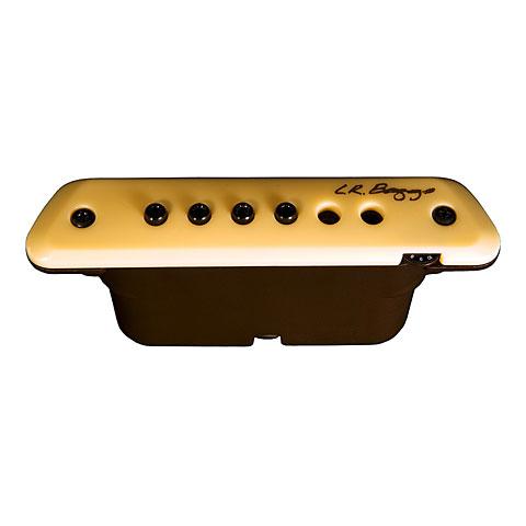 Pastillas guitarra acúst. L.R. Baggs M1A