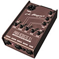 Acoustic Guitar Effects L.R. Baggs Para Acoustic DI