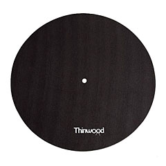 "Thinwood HiHat Bottom Damper Pad 13"" « Pad de práctica"