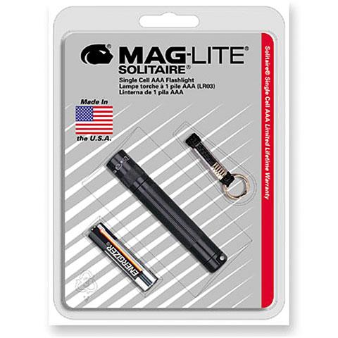 lampadina tascabile : Home > Accessori > Torce elettriche > Maglite > Solitaire 8cm sch...