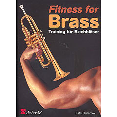 De Haske Fitness for Brass « Leerboek
