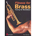 Instructional Book De Haske Fitness for Brass