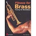 Lehrbuch De Haske Fitness for Brass