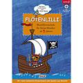 Kinderboek Hage Flötenlilli Bd.2