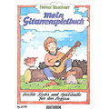 Notenbuch Ricordi Mein Gitarrenspielbuch - Leichte  Lieder und Spielstücke für den Beginn