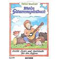 Ricordi Mein Gitarrenspielbuch - Leichte  Lieder und Spielstücke für den Beginn « Music Notes