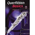 Εκαπιδευτικό βιβλίο Voggenreiter Querflöten Basics