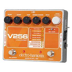 Electro Harmonix V256 Vocoder « Effets pour guitare électrique