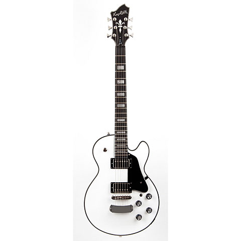 Hagstrom Super Swede White