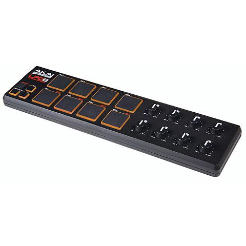 MIDI-Controller Akai LPD8