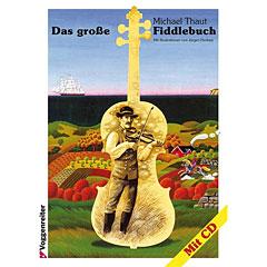 Voggenreiter Das große Fiddlebuch « Notenbuch