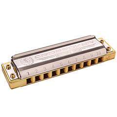 Hohner Marine Band Crossover D