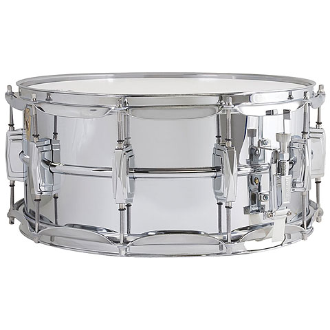 "Snare Drum Ludwig Supraphonic 14"" x 6,5"""