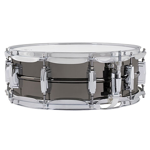 "Caisse claire Ludwig Black Beauty 14"" x 5"""