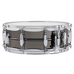 "Ludwig Black Beauty 14"" x 5"" « Caisse claire"