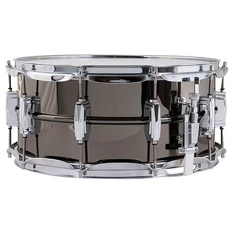 "Caja Ludwig Black Beauty 14"" x 6,5"""
