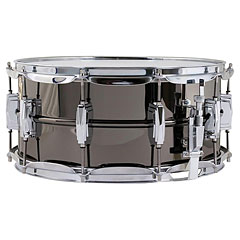 "Ludwig Black Beauty 14"" x 6,5"" « Caisse claire"