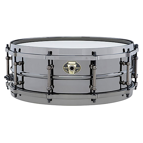 "Snare Drum Ludwig Black Magic 14"" x 5,5"""